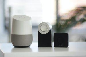 Google Home smarthome